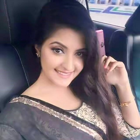 Escort in Goa, Ishika