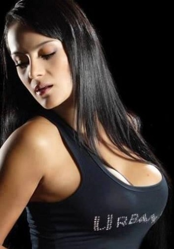 Escort service in Goa, Ishika